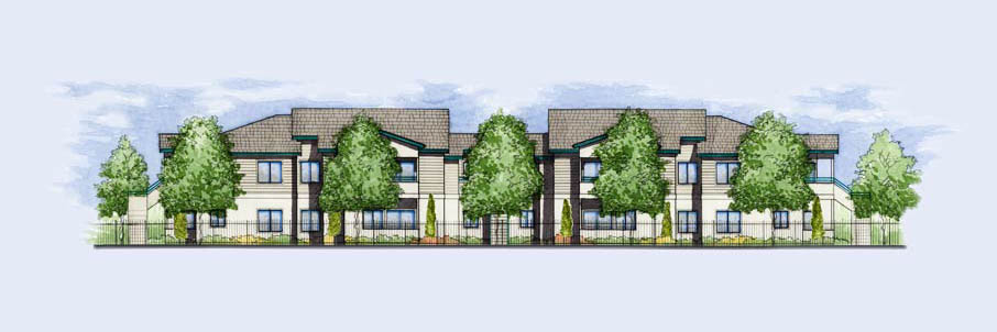 Permalink to: Multi Family Residential